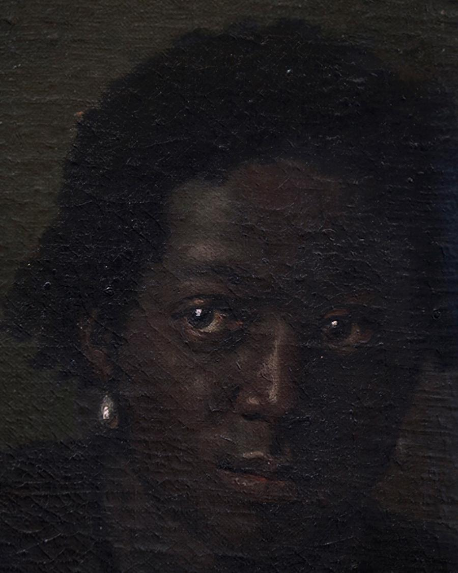 On Being Present: Recovering Blackness in the Uffizi Galleries