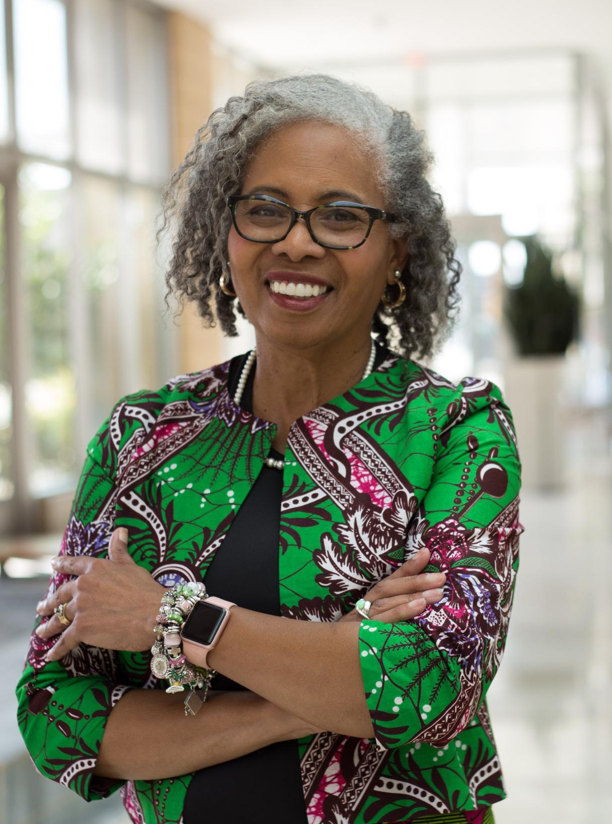 The Brodie Family Lecture - Hip Hop/Hip Hope: The (R)Evolution of Culturally Relevant Pedagogy with Gloria Ladson-Billings