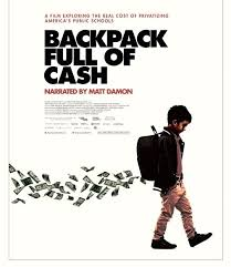 Backpack Full of Cash: Film Screening and Discussion with Filmmakers